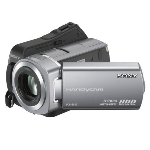 DCRSR65 Hard Disk Drive Handycam Camcorder