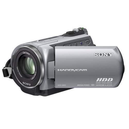 DCRSR82 Hard Disk Drive Camcorder - 60Gb