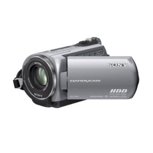 DCRSR82C Hard Disk Drive Camcorder - 100Gb