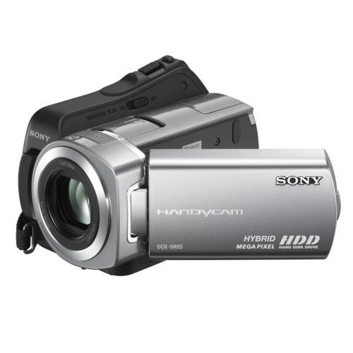 DCRSR85 Hard Disk Drive Handycam Camcorder