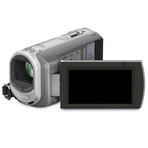 DCRSX60 Palm-sized Camcorder W/ 60X Optical Zoom