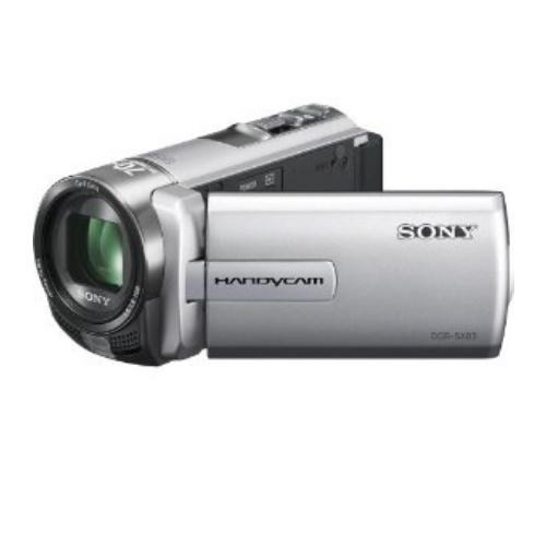 DCRSX85 Standard Definition Handycam Camcorder