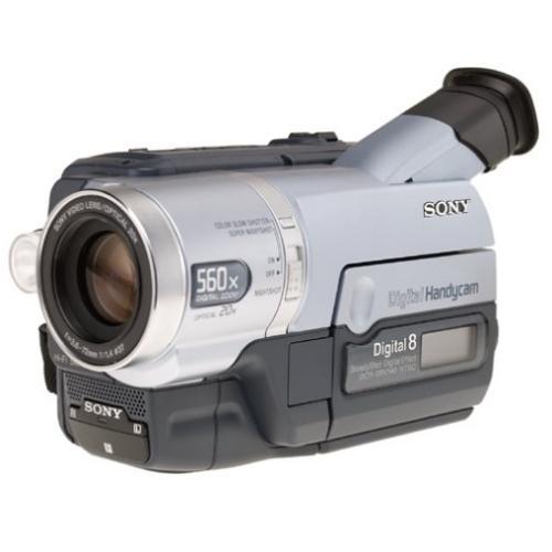 DCRTRV140 Digital Handycam Camcorder