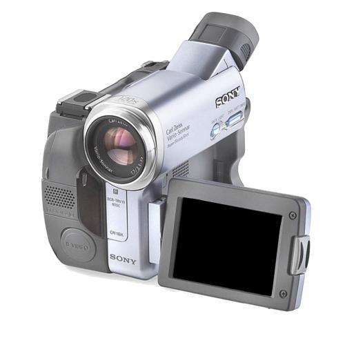 DCRTRV19 Digital Handycam Camcorder