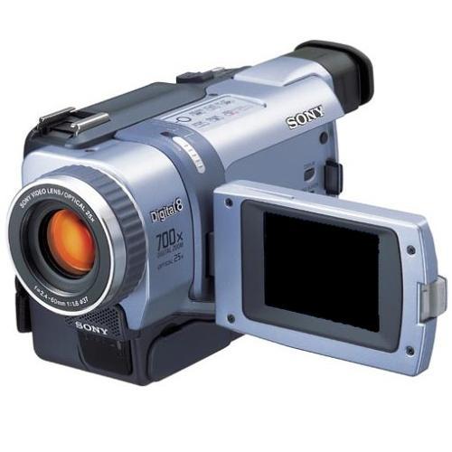 DCRTRV240 Digital Handycam Camcorder