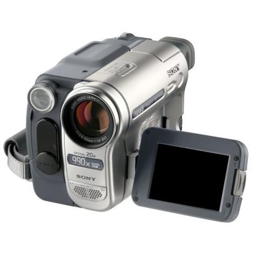 DCRTRV260 Digital Handycam Camcorder