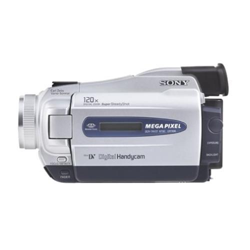 DCRTRV27 Digital Video Camera Recorder