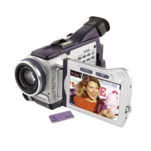 DCRTRV30 Digital Video Camera Recorder Minidv