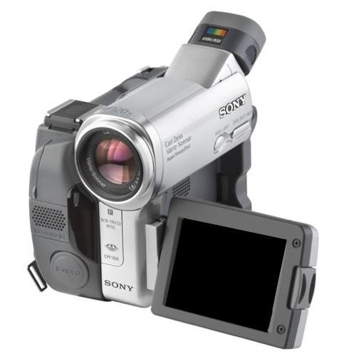DCRTRV33 Digital Handycam Camcorder