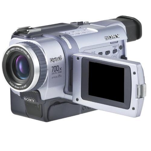 DCRTRV340 Digital Handycam Camcorder