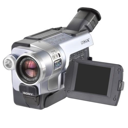 DCRTRV350 Digital Handycam Camcorder