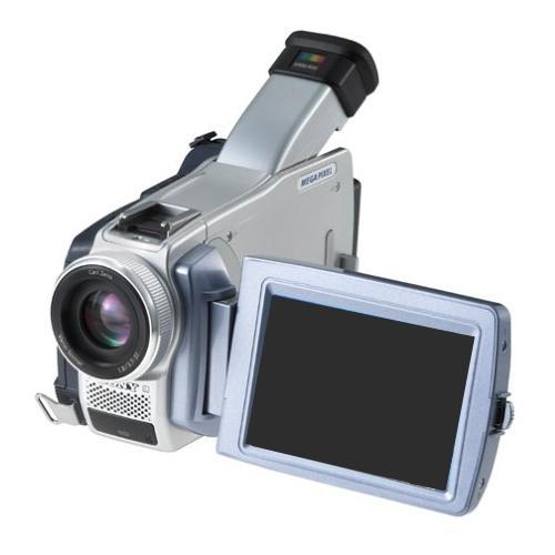 DCRTRV38 Digital Handycam Camcorder