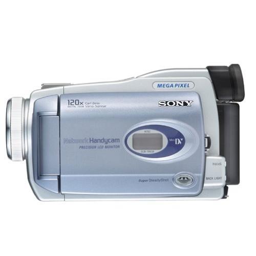 DCRTRV39 Digital Handycam Camcorder