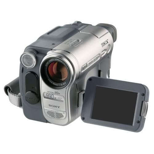 DCRTRV460 Digital Handycam Camcorder