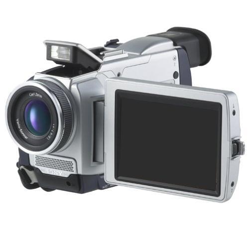 DCRTRV50 Digital Handycam Camcorder