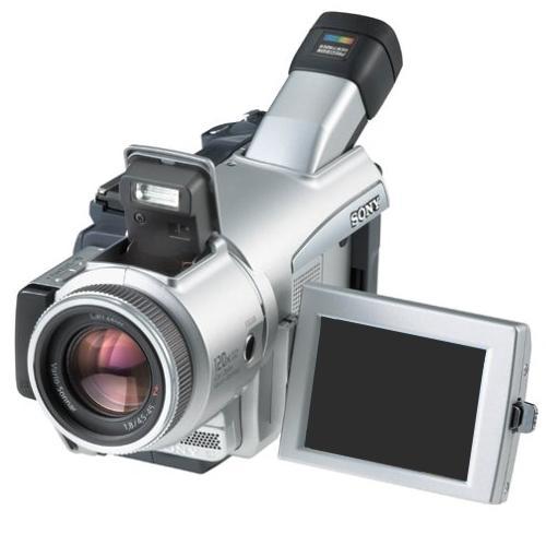DCRTRV70 Digital Handycam Camcorder