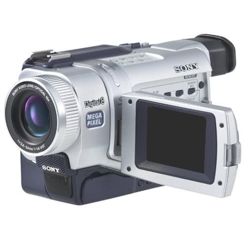 DCRTRV740 Digital Handycam Camcorder