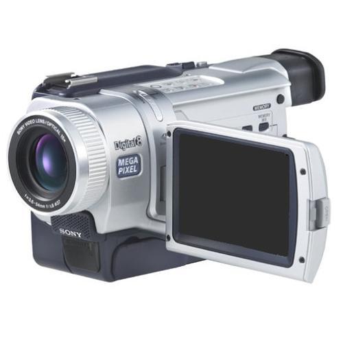 DCRTRV840 Digital Handycam Camcorder
