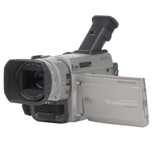 DCRTRV900 Digital Video Camera Recorder