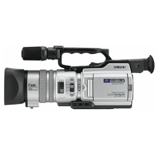 DCRVX2000 Digital Handycam Camcorder