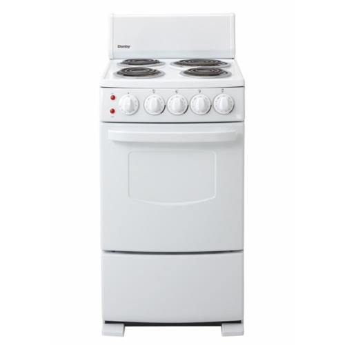 Electric Range Replacement Parts