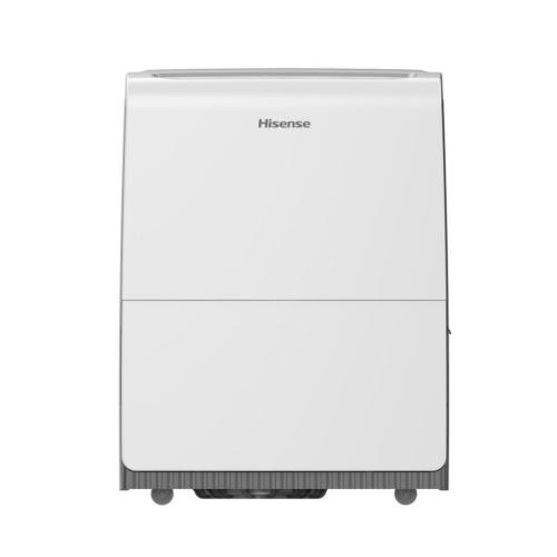 DH10019TP1WG 100 Pint 3-Speed Dehumidifier With Built-in Pump