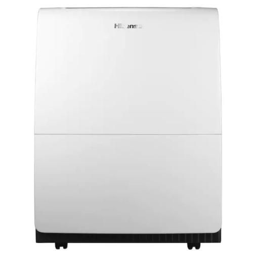 DH10020KP1WG 60-Pint 3-Speed Dehumidifier With Built-in Pump
