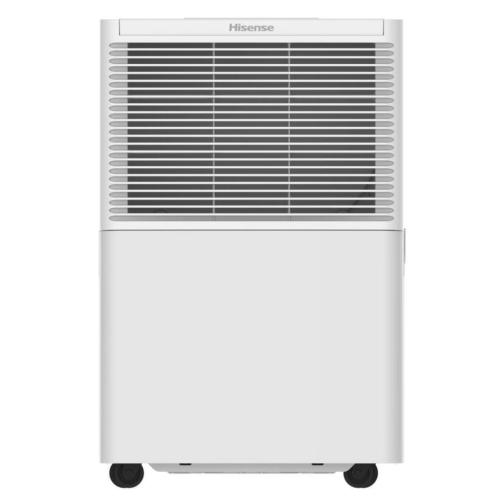 DH3019K1W 30 Pint 1-Speed Dehumidifier