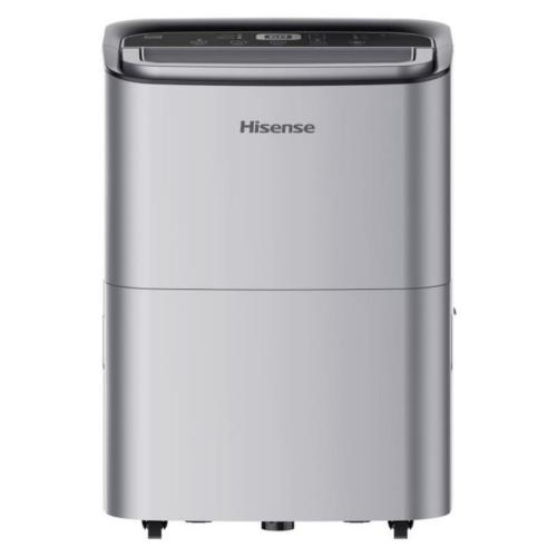 DH5019K1G 50 Pint 2-Speed Dehumidifier