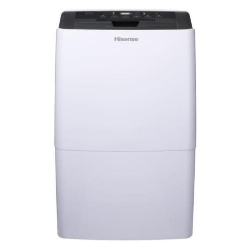 DH7019KP1WG 70 Pint 2-Speed Dehumidifier With Built-in Pump