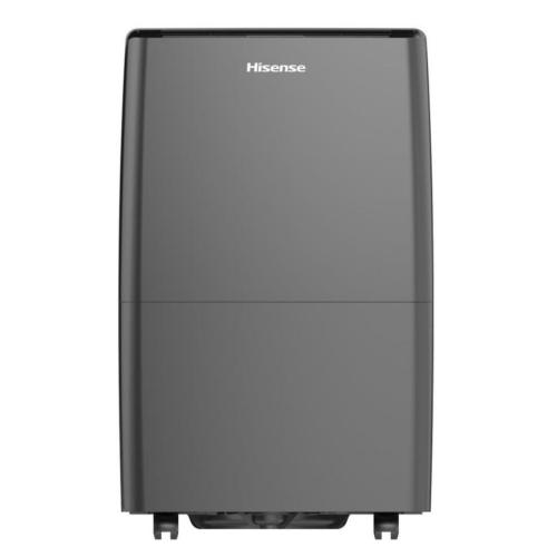DH70K1G 70-Pint 2-Speed Dehumidifier