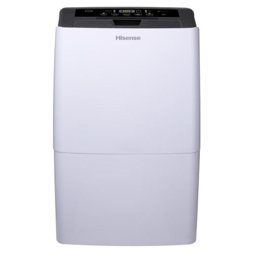 DH70W1WG 70 Pint Hi-smart 2-Speed Dehumidifier