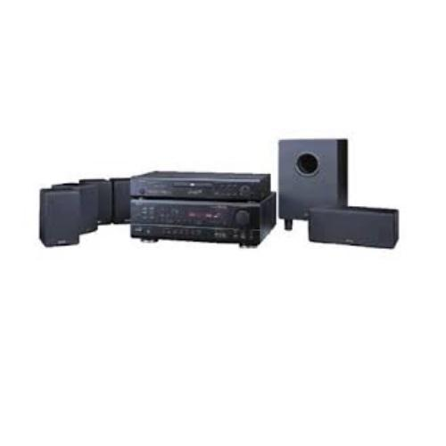 DHT483DVD Dht-483dvd - Dvd A/v Receiver/surround System