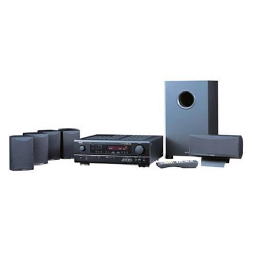 DHT483XP Dht-483xp - Home Theater Speaker System
