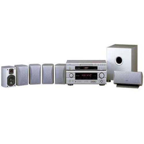 DHT485DV Dht-485dv - Home Theater Speaker System