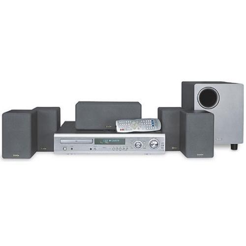 DHT700DV Dht-700dv - Dvd Home Theater Speaker System