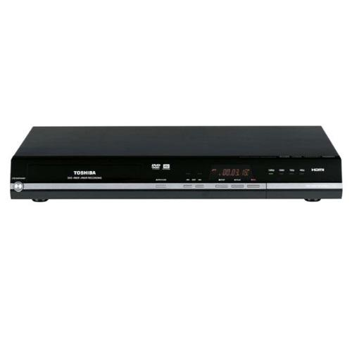 DVD Recorder Replacement Parts