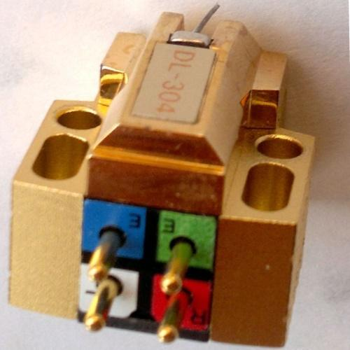 DL304 Dl-304 - Audiophile Moving Coil Cartridge