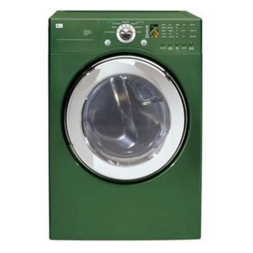 DLE3733S Xl Capacity Electric Dryer