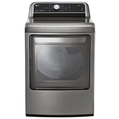 DLE7200VE 7.3 Cu. Ft. Smart Wi-fi Enabled Electric Dryer