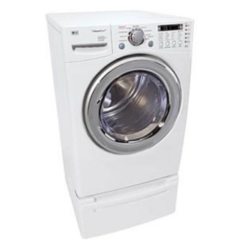 DLEX7177WM Steamdryer Electric Dryer (White)