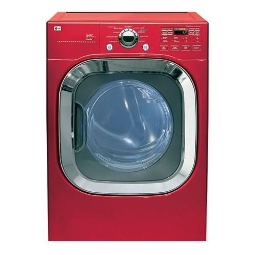 DLG2602R 7.4 Cu. Ft. Xl Capacity Dryer
