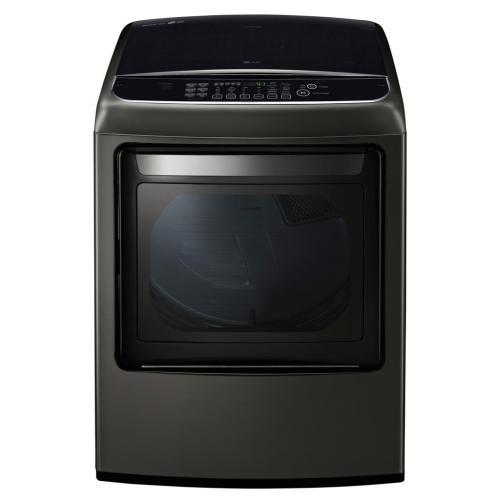 DLGY1902KE 7.3 Cu. Ft. Smart Wi-fi Enabled Front Control Gas Dryer