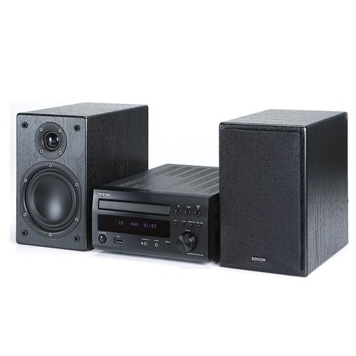 DM37 Dm37 - Cd/am/fm Micro System
