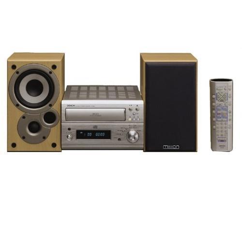 DM50S D-m50s - Mini Hi-fi System