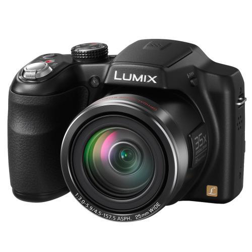 DMCLZ30K Digital Still Camera
