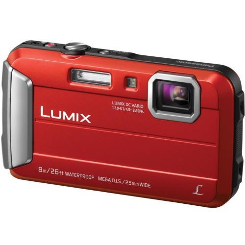 DMCTS30R Digital Still Camera