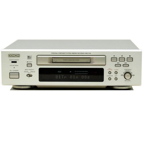 DMDF100 Dmd-f100 - Mini Disc Player