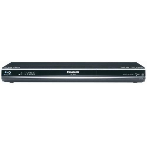 DMPBD35 Blu-ray Dvd Player