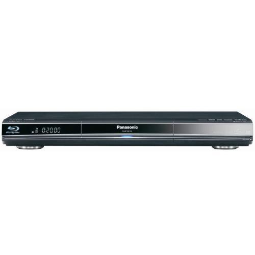 DMPBD55 Blu-ray Dvd Player